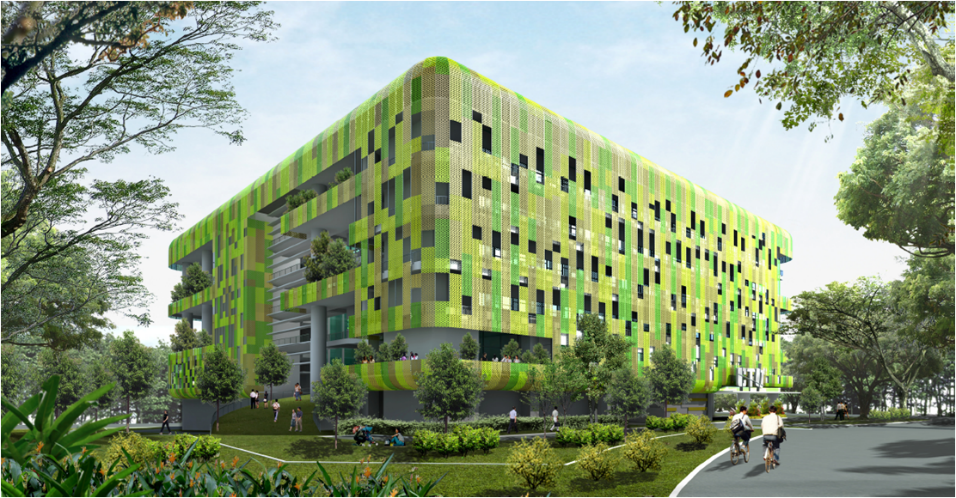 CleanTech Park II
